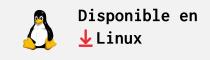 Botón disponible en Linux